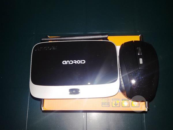 CS918 Quad Core Android 4 4 Smart TV Box | Maltapark